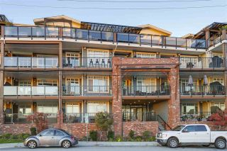 Photo 11: 407 22327 RIVER ROAD in Maple Ridge: West Central Condo for sale : MLS®# R2218509