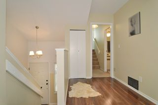 """Photo 15: 112 1210 FALCON Drive in Coquitlam: Upper Eagle Ridge Townhouse for sale in """"FERNLEAF PLACE"""" : MLS®# R2186776"""