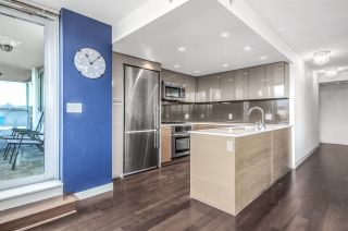 Photo 9: 701 1808 W 3RD AVENUE in Vancouver: Kitsilano Condo for sale (Vancouver West)  : MLS®# R2161034