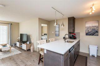 Photo 8: 106 4008 SAVARYN Drive in Edmonton: Zone 53 Condo for sale : MLS®# E4236338