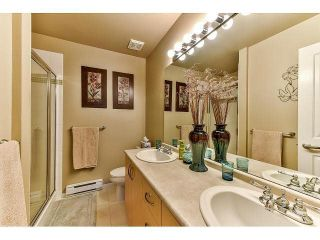 """Photo 10: 3 15175 62A Avenue in Surrey: Sullivan Station Townhouse for sale in """"The Brooklands"""" : MLS®# F1444147"""