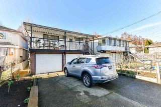 Photo 36: 5852 KERR Street in Vancouver: Killarney VE House for sale (Vancouver East)  : MLS®# R2530148