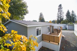 Photo 26: 24 2520 Quinsam Rd in Campbell River: CR Campbell River North Manufactured Home for sale : MLS®# 887662