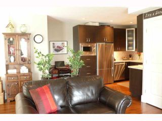 Photo 5: 2838 SPRUCE Street in Vancouver: Fairview VW Townhouse for sale (Vancouver West)  : MLS®# V817088
