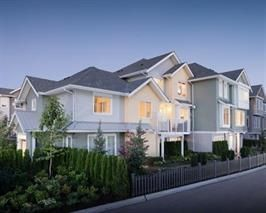 Main Photo: 96 5550 Admiral Way in Ladner: Townhouse for sale