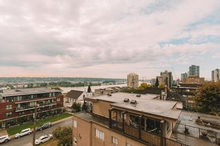 Photo 13: 605 209 CARNARVON Street in New Westminster: Downtown NW Condo for sale : MLS®# R2617003