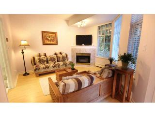 """Photo 6: # 53 5880 HAMPTON PL in Vancouver: University VW Townhouse for sale in """"THAMES COURT"""" (Vancouver West)  : MLS®# V1029520"""
