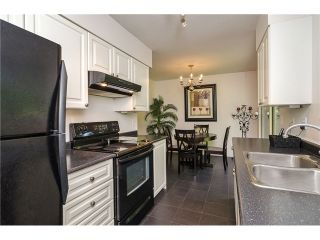 """Photo 10: # 15 21960 RIVER RD in Maple Ridge: West Central Townhouse for sale in """"Foxborough Hills"""" : MLS®# V1011348"""
