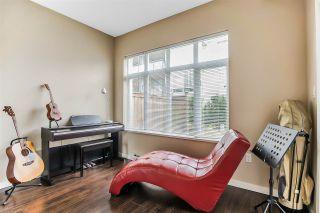 Photo 4: 336 LORING STREET in Coquitlam: Coquitlam West Townhouse for sale : MLS®# R2432451