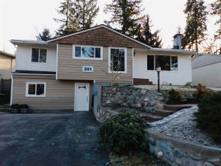 """Photo 1: 2154 AUDREY Drive in Port Coquitlam: Mary Hill House for sale in """"Mary Hill"""" : MLS®# R2533173"""