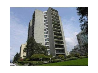 """Photo 1: 104 710 7TH Avenue in New Westminster: Uptown NW Condo for sale in """"THE HERITAGE"""" : MLS®# V1016601"""