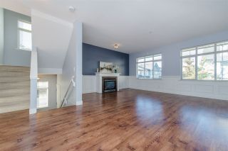 """Photo 2: 70 19932 70 Avenue in Langley: Willoughby Heights Townhouse for sale in """"Summerwood"""" : MLS®# R2114626"""