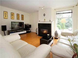 """Photo 2: 3 7080 ST. ALBANS Road in Richmond: Brighouse South Townhouse for sale in """"MONACO AT THE PALMS"""" : MLS®# V1133907"""