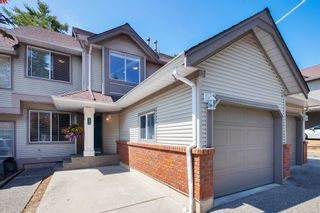 """Photo 39: 405 13900 HYLAND Road in Surrey: East Newton Townhouse for sale in """"HYLAND GROVE"""" : MLS®# R2605860"""