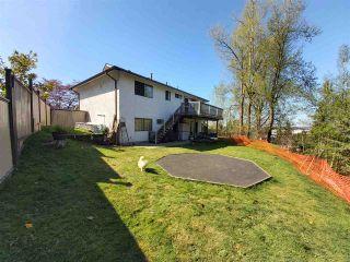 Photo 37: 31447 WINTON Avenue in Abbotsford: Poplar House for sale : MLS®# R2566181