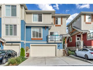 """Photo 2: 99 20498 82 Avenue in Langley: Willoughby Heights Townhouse for sale in """"GABRIOLA PARK"""" : MLS®# R2536337"""