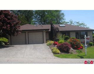 Photo 1: 2172 Everett Street in Abbotsford: Abbotsford East House for sale : MLS®# F1006898