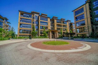 """Photo 25: A408 8218 207A Street in Langley: Willoughby Heights Condo for sale in """"Walnut  Ridge"""" : MLS®# R2588571"""