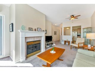 "Photo 5: 430 13880 70 Avenue in Surrey: East Newton Condo for sale in ""CHELSEA GARDENS"" : MLS®# R2488971"