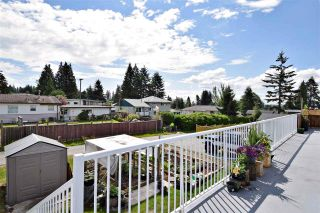 Photo 18: 419 GLENHOLME Street in Coquitlam: Central Coquitlam House for sale : MLS®# R2092246