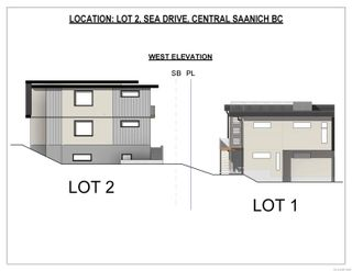 Photo 11: Proposed Lot 2 Brentwood Hts in : CS Brentwood Bay Land for sale (Central Saanich)  : MLS®# 881948