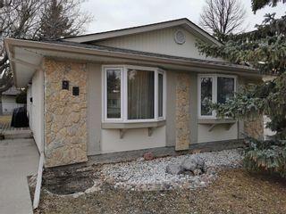Photo 1: 94 Morningmead Walk in Winnipeg: North Kildonan Residential for sale (3G)  : MLS®# 202108515