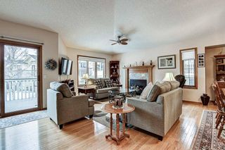 Photo 12: 53 Edgepark Villas NW in Calgary: Edgemont Semi Detached for sale : MLS®# A1059296