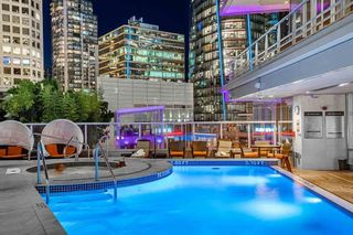 """Photo 26: 2606 1111 ALBERNI Street in Vancouver: West End VW Condo for sale in """"Shangri-La Vancouver"""" (Vancouver West)  : MLS®# R2478466"""