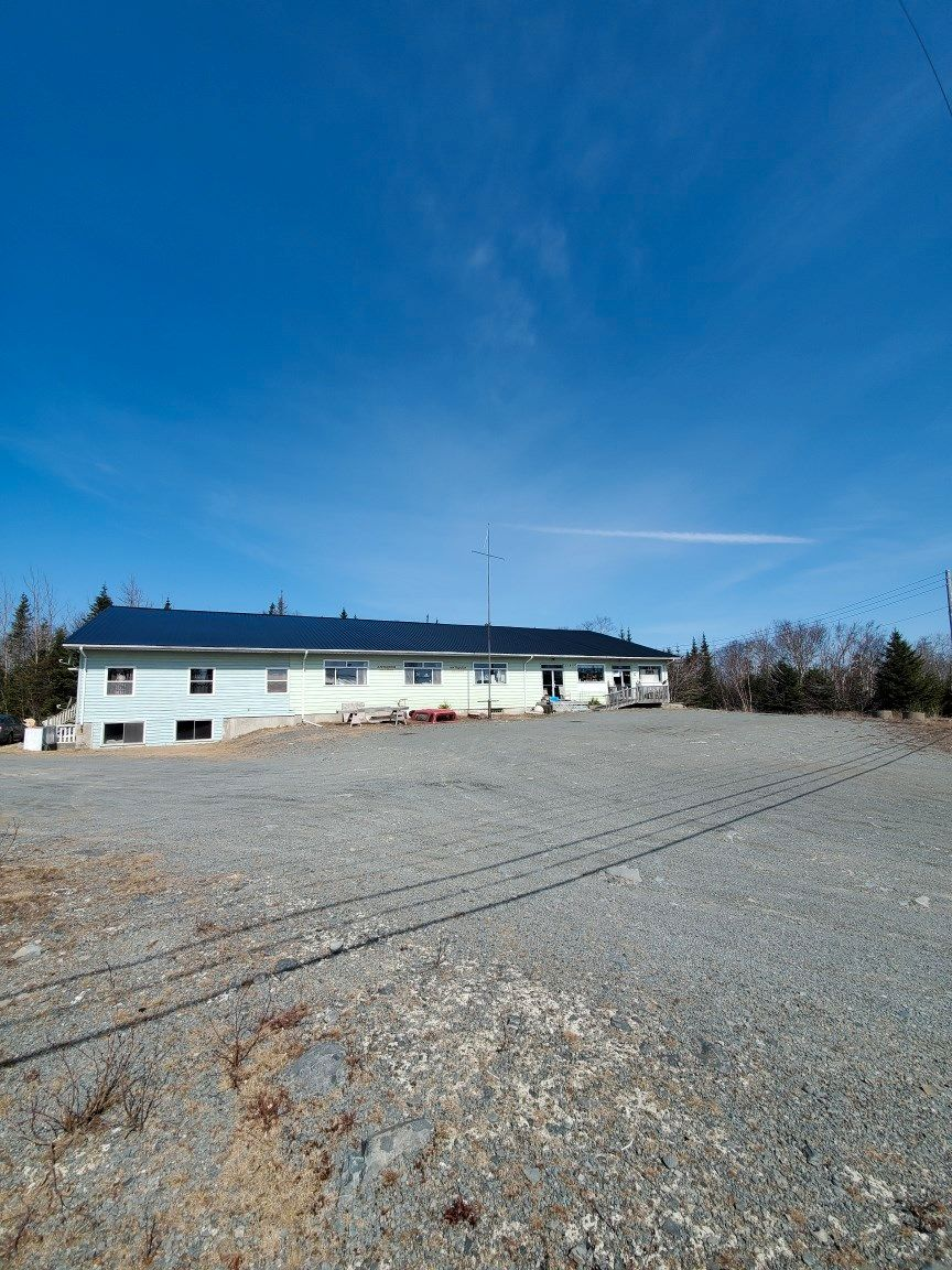 Main Photo: 21017 Highway 7 Highway in Mushaboom: 35-Halifax County East Multi-Family for sale (Halifax-Dartmouth)  : MLS®# 202109469