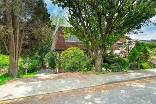 Photo 36: 1608 NANAIMO Street in New Westminster: West End NW House for sale : MLS®# R2579359