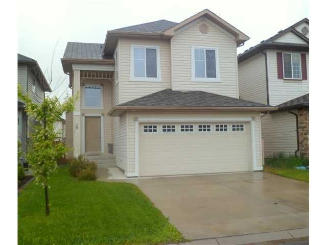 Main Photo: 18 CRANWELL Manor SE in CALGARY: Cranston Residential Detached Single Family for sale (Calgary)  : MLS®# C3524445
