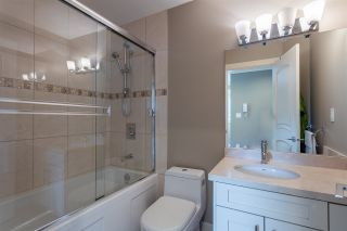 Photo 13: 875 RIDGEWAY Avenue in North Vancouver: Central Lonsdale Townhouse for sale : MLS®# R2039049