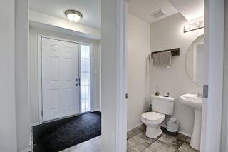 Photo 3: 2029 HAMMOND Close in Edmonton: Zone 58 House Half Duplex for sale : MLS®# E4256255