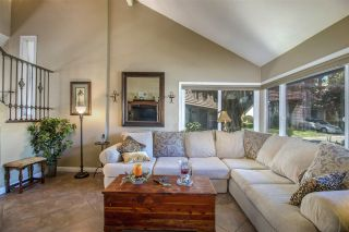 Photo 6: SOLANA BEACH Townhouse for sale : 3 bedrooms : 523 Turfwood Lane