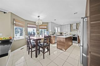 Photo 9: 2618 SANDSTONE Crescent in Coquitlam: Westwood Plateau House for sale : MLS®# R2530730