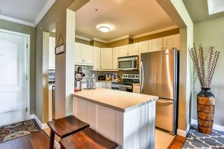 Photo 2: 404 20453 53 Avenue in Langley: Langley City Condo for sale : MLS®# R2186113