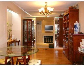 """Photo 4: 8580 ROSEMARY Avenue in Richmond: South Arm House for sale in """"MONTROSE ESTATES"""" : MLS®# V677792"""