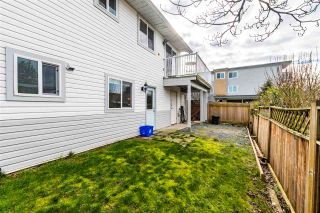 Photo 36: 1 9513 COOK Street in Chilliwack: Chilliwack N Yale-Well 1/2 Duplex for sale : MLS®# R2537443
