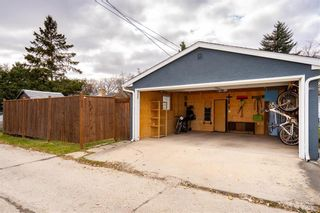 Photo 47: 576 Borebank Street in Winnipeg: River Heights Residential for sale (1D)  : MLS®# 202026575
