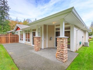 Photo 30: 165 730 Barclay Cres in : PQ Parksville Row/Townhouse for sale (Parksville/Qualicum)  : MLS®# 858198
