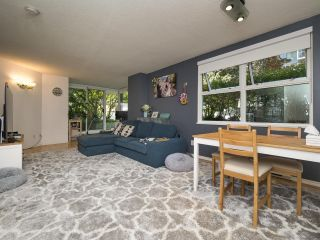 Photo 4: B101 1331 HOMER Street in Vancouver: Yaletown Condo for sale (Vancouver West)  : MLS®# R2593856