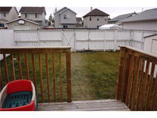 Photo 26: 208 TARINGTON Close NE in Calgary: Taradale House for sale : MLS®# C4040082