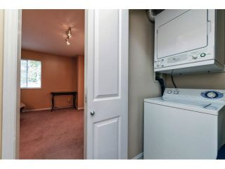 """Photo 18: 60 6533 121ST Street in Surrey: West Newton Townhouse for sale in """"STONEBRAIR"""" : MLS®# F1422677"""