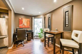 Photo 6: 308 385 GINGER Drive in New Westminster: Fraserview NW Condo for sale : MLS®# R2537367