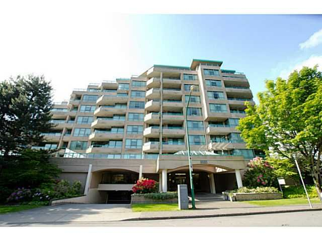 "Main Photo: 508 4160 ALBERT Street in Burnaby: Vancouver Heights Condo for sale in ""Carleton Terrace"" (Burnaby North)  : MLS®# V1066973"