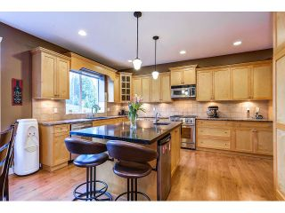 Photo 8: 2634 SUNNYSIDE ROAD: Anmore 1/2 Duplex for sale (Port Moody)  : MLS®# R2030696