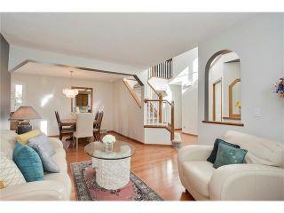 Photo 4: 107 CORAL KEYS Green NE in Calgary: Coral Springs House for sale : MLS®# C4078748