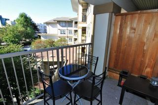 "Photo 12: 316 12248 224 Street in Maple Ridge: East Central Condo for sale in ""URBANO"" : MLS®# R2211064"