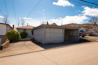 Photo 17: 4147 PARKER Street in Burnaby: Willingdon Heights House for sale (Burnaby North)  : MLS®# R2449784