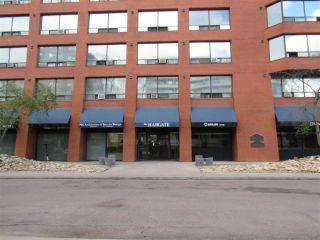 Photo 21: 406 10160 114 Street in Edmonton: Zone 12 Condo for sale : MLS®# E4244296